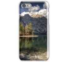 Jenny Lake at Grand Tetons I iPhone Case/Skin