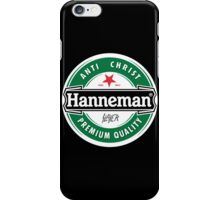 Jeff Hanneman - Heineken iPhone Case/Skin