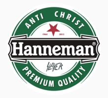 Jeff Hanneman - Heineken Kids Clothes