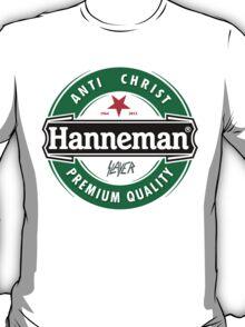 Jeff Hanneman - Heineken T-Shirt