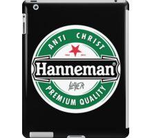 Jeff Hanneman - Heineken iPad Case/Skin