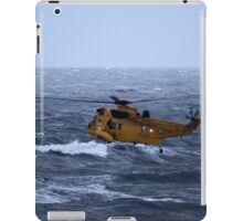Rescue Operation iPad Case/Skin
