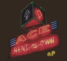 Ace by Marc Sullivan