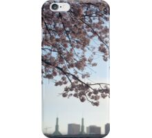 Dusk. iPhone Case/Skin