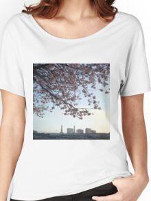 Dusk. Women's Relaxed Fit T-Shirt