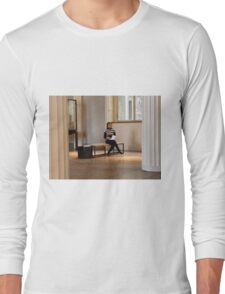 The Artist, Berlin Museum T-Shirt