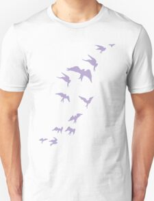 birds tattoo T-Shirt