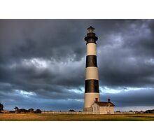 Bodie Island Light Station Photographic Print