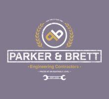 Parker & Brett Kids Tee