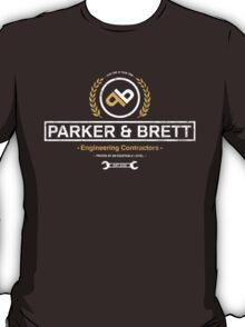 Parker & Brett T-Shirt