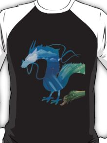 Spirited Away Haku T-Shirt