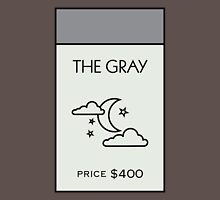 The Gray - Property Card Unisex T-Shirt