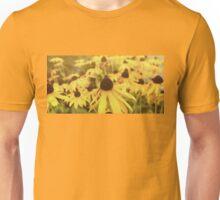 Black-Eyed Beauty Unisex T-Shirt