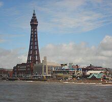 Blackpool by Amanda Norris