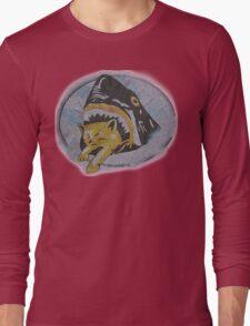 Pineapple Express Shirt  Long Sleeve T-Shirt