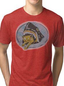 Pineapple Express Shirt  Tri-blend T-Shirt