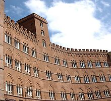 Siena Curve by Sheri Greenberg