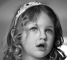 My little princess :) by Francesca Rizzo