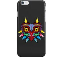 Majora's Mask iPhone Case/Skin