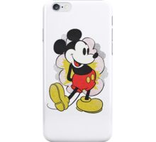 Mickey Vintage iPhone Case/Skin