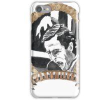 Ted Bundy, Lady Killer iPhone Case/Skin