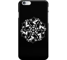 Killer Whale ZOOFLAKE iPhone Case/Skin