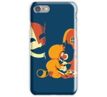Take the Key - I SEE YOU iPhone Case/Skin