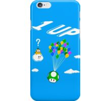 (1) UP iPhone Case/Skin