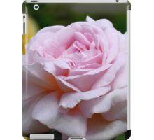 Love & Gratitude - Pink Rose - NZ iPad Case/Skin