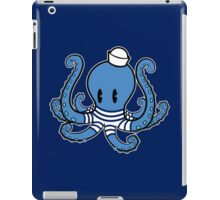 Sailor Octopus iPad Case/Skin