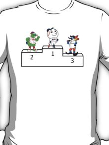 Mr. Met T-Shirt