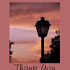 Thank You by Peri