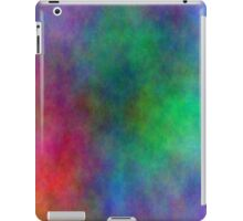 Colorful Clouds iPad Case/Skin