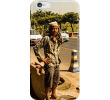 Burma Myanmar iPhone Case/Skin