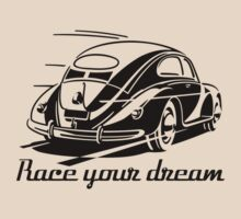 VW Beetle - Race your Dream by GET-THE-CAR