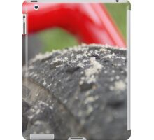 Sandy Tire iPad Case/Skin