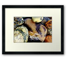 Rock Me 2 Framed Print