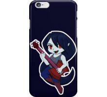 Adventure Time Marceline Chibi iPhone Case/Skin