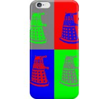 Daleks - Doctor Who iPhone Case/Skin