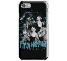 Reflection Tour Merch [BLUE] // Fifth Harmony iPhone Case/Skin