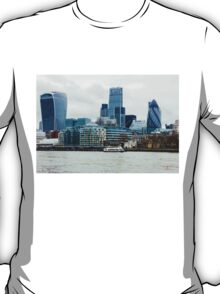 Downtown London T-Shirt