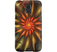 Spinning Out of Control Samsung Galaxy Case/Skin