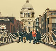 St Pauls by PatiDesigns