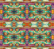 Doodle Pattern by rcurtiss000