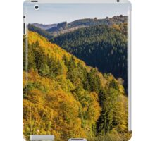 Autumn Hills iPad Case/Skin