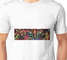 Hotline Miami 2 Artwork Unisex T-Shirt