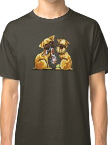 Griffs And Toys Classic T-Shirt
