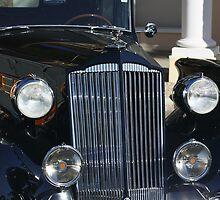 Packard Super 8 by Robert Khan