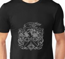 A Complete Guide to Heraldry - Figure 249 — Armorial bearings of R E Yerburgh, Esq Unisex T-Shirt