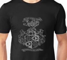 A Complete Guide to Heraldry - Figure 250 — Armorial bearings of Robert Berry, Esq Unisex T-Shirt
